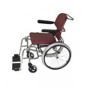 Rollstuhl RZ-Mini mit abnehmbaren Beinstützen