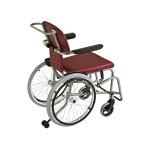 Rollstuhl RZ-Mini für beidseitig Beinamputierte