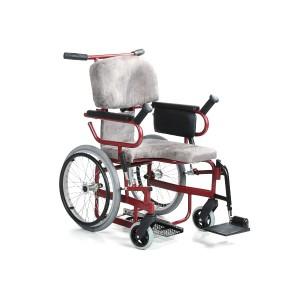 Sonderbau Arthrodese-Rollstuhl