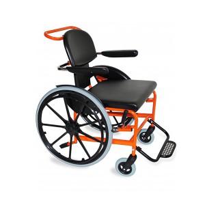 Sportlicher Rollstuhl RZ-Vario Aktiv