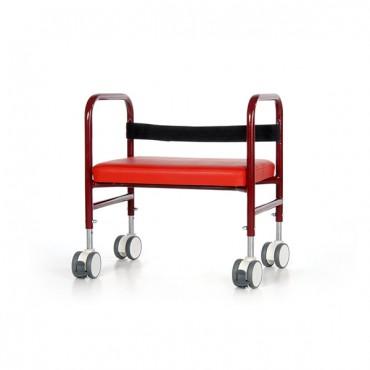 Mobilitätshilfe Trippelsitz