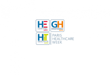 Paris Healthcare Week 16.05. – 18.05. in Paris