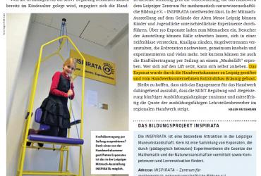 Deutsches Handwerksblatt 02/2017