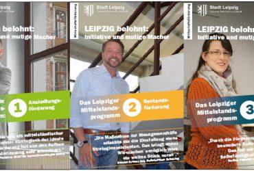 Wirtschaft – Für Mitglieder der IHK Leipzig 03/2017
